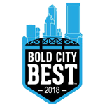 Bold City Best 2018 Logo