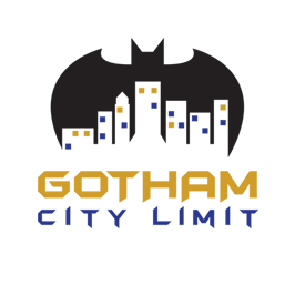 Gotham City Limit Logo