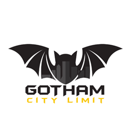 Gotham City Limit Logo